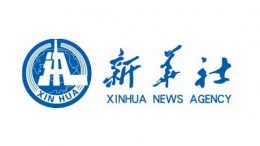 Chinese Journalists logo_xinhua