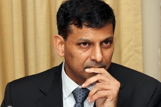 Raghuram Rajan on Demonetization