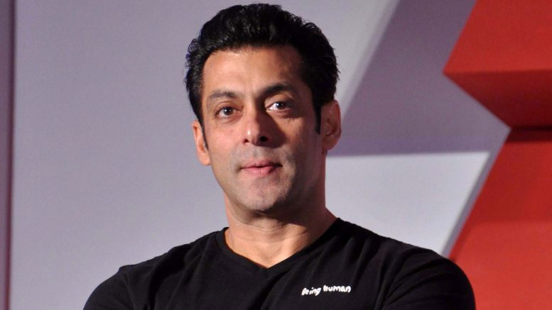 Salman Khan defamation case