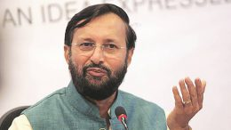 HRD Minister Prakash Javadekar for education policy