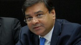 10 facts about RBI governor Urjit Patel