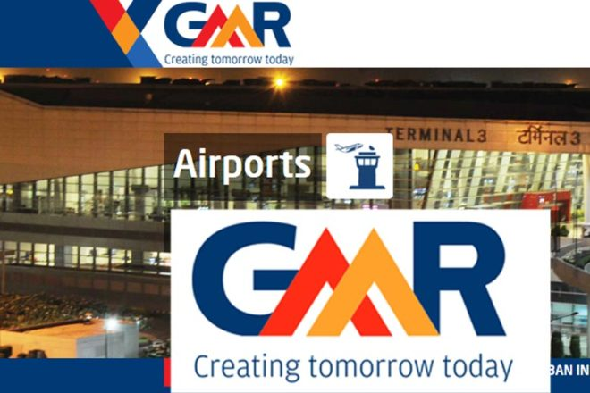 GMR-Infra-wins Goa airport bid