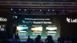 LeEco-Super3-Smart-TV-Models