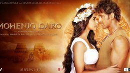 TV premiere of 'Mohenjo Daro' on Star Gold