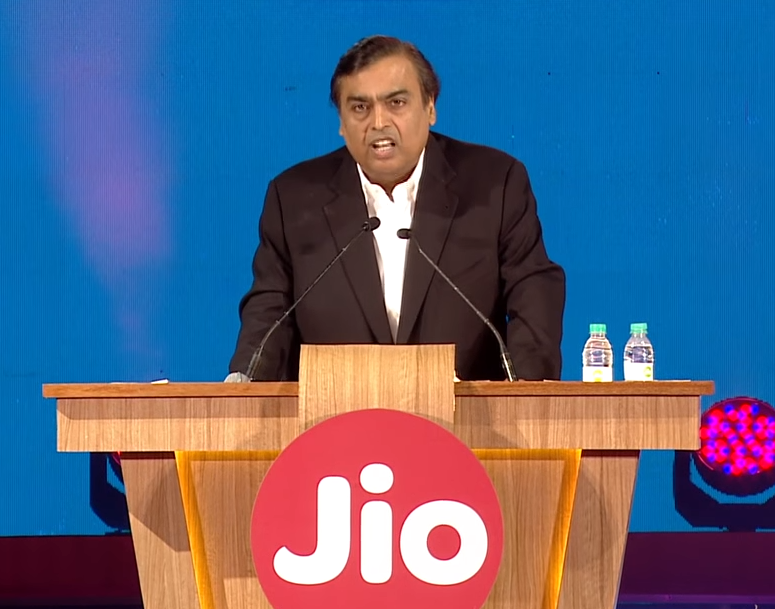 Jio free offer: Mukesh Ambani announces new tariff plans