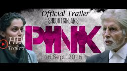 Pink movie trailer