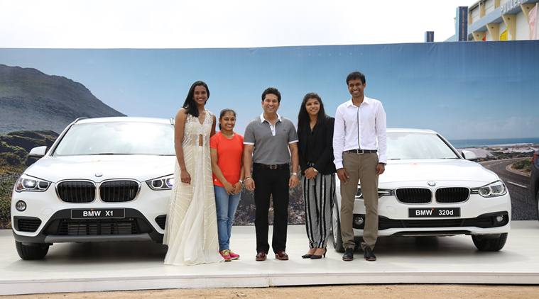 Dipa Karmakar to return her BMW owing to maintenance issues