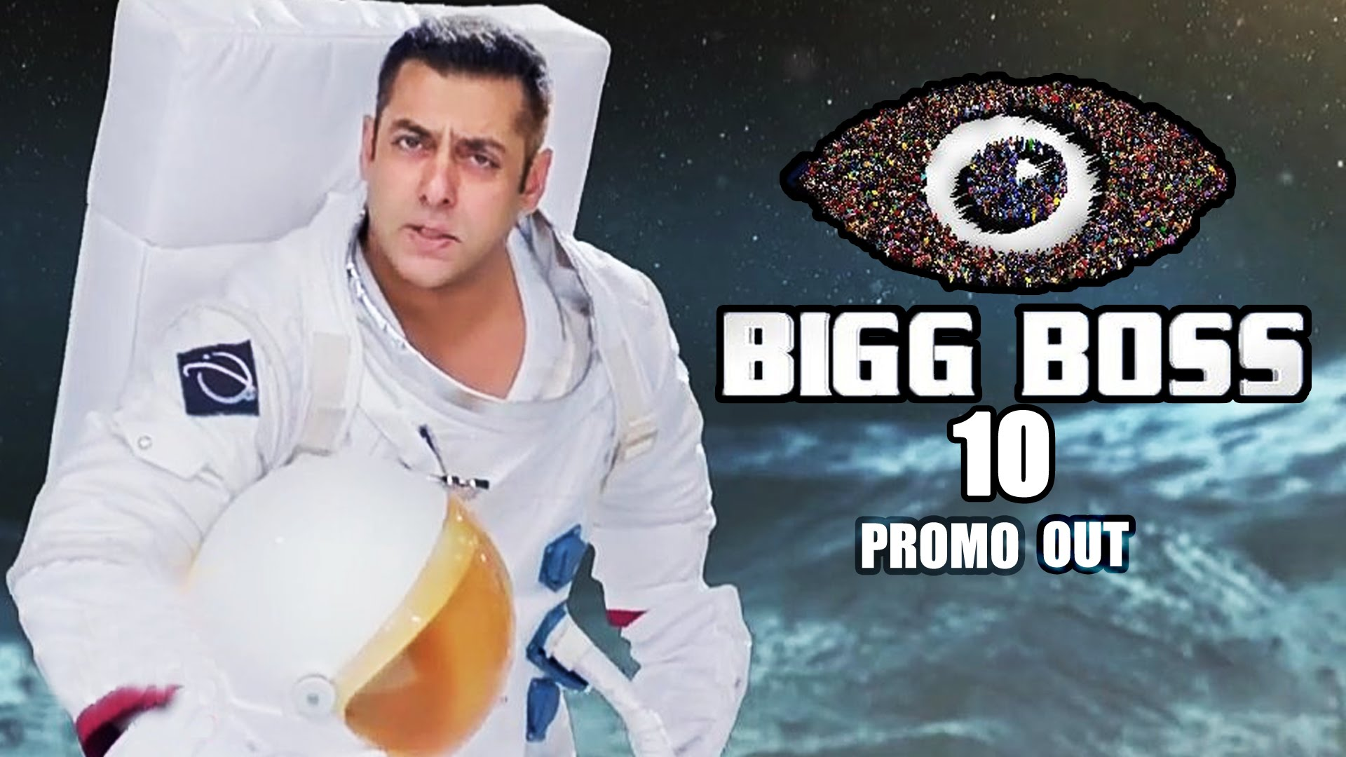 Salman Khan Big Boss 10