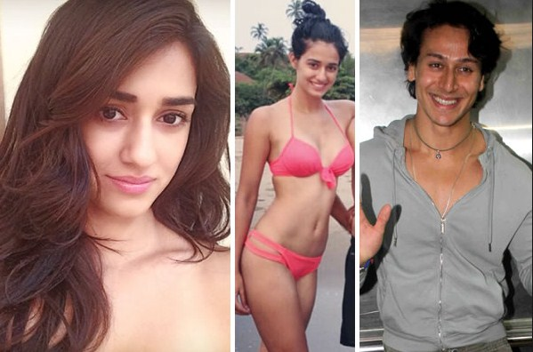 Disha-Patani girlfriend of-Tiger-Shroff