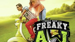 Freaky Ali movie Review