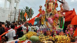 Ganesh-Chaturthi-celebration