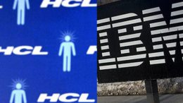 HCL IBM partnership