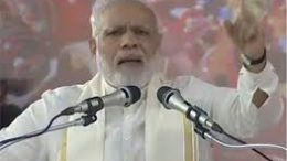 PM Modi-Kozhikode rally