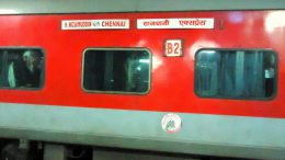 Railways flexi fare system