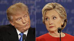 us-presidential-debate-between-clinton-vs-trump