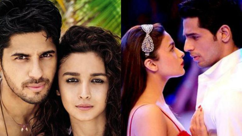 Alia Sidharth break up