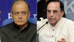 Subramanian Swamy criticizes Finance Ministry for lack of preparedness