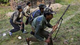 18 maoists killed at Andhra-Odisha border
