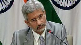 Foreign Secretary exposes govt. says Forces have carried out 'strikes' across LoC in past