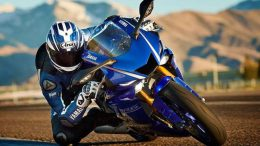 2017 Yamaha YZF-R6 Launched, Features
