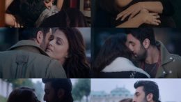 Three Ash-Ranbir's steamy scenes in 'Ae Dil Hai Mushkil' chopped by Censor Board