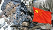 44 arrested, Chinese and Pakistani flags recovered in J&K's Baramulla