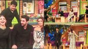 Aishwarya Rai Bachchan, Anushka Sharma finally promote Ae Dil Hai Mushkil on The Kapil Sharma Show