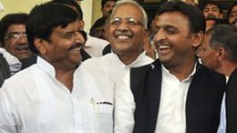Akhilesh Yadav will be CM, if party is voted to power, says Shivpal Yadav