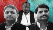 Akhilesh shows he's the boss sacks 4 ministers incuding uncle Shivpal Yadav from UP govt