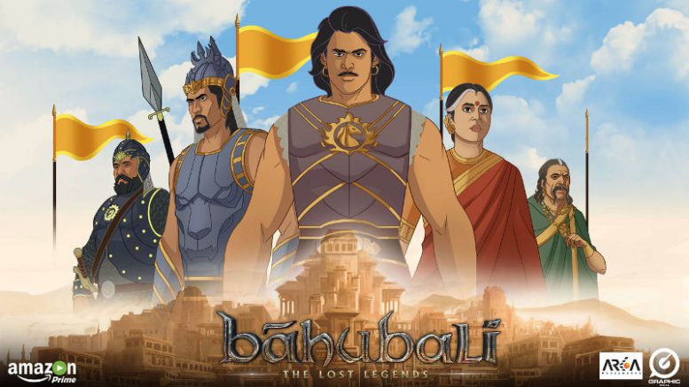 amazon-prime-to-release-baahubali-the-lost-legends
