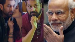 Anurag Kashyap asks Narendra Modi to apologize for Pakistan Trip