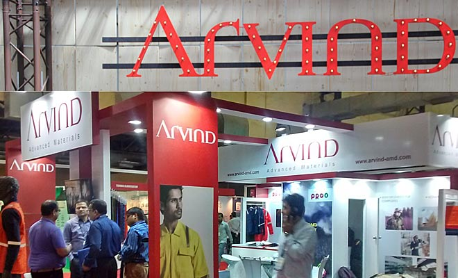Arvind Q2 profit rises 1.5%, to sell 10% stake in subsidiary