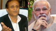Azam Khan mocks Narendra Modi, says I can make tea, play drums and I can be PM