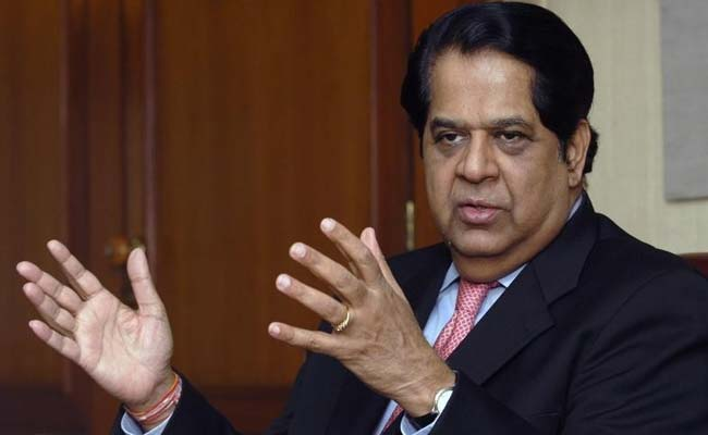 BRICS New Development Bank to lend $2.5 billion next year KV Kamath