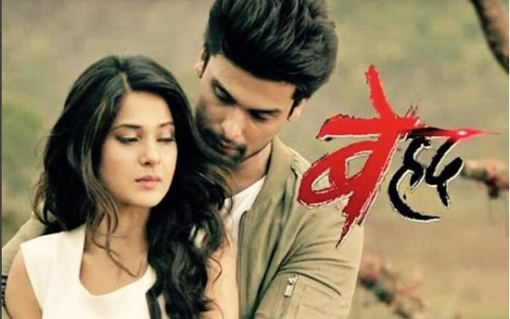 Jennifer Winget and Kushal Tondon love mania begins tonight with Beyhadh