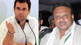 Can't call a donkey a horse, suspended Congress MLA remarks against Rahul Gandhi