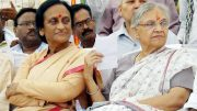 Congress leader Rita Bahuguna Joshi to join BJP