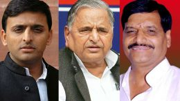 Crisis does not end in Samajwadi Party, Mulayam defends Amar, Shivpal