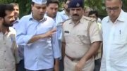 Delhi Police slapped as AAP MLA Gulab Singh gets bail