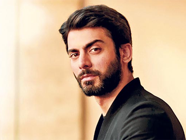 Fawad Khan breaks his silence
