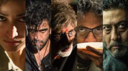 First look of Sarkar 3 Ram Gopal Verma revealed Casts of Sarkar 3