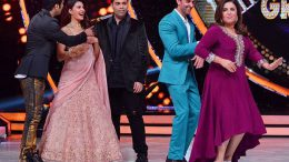 In Pics: Hrithik Roshan, Jacqueline Fernandez create magic on Jhalak Dikhhla Jaa Grand Finale