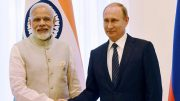 Modi, Putin to Lay the Foundation Stone of Third, Fourth Units of Kudankulam NPP