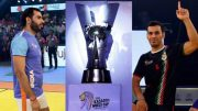 India wins against Iran in Kabaddi World Cup 2016