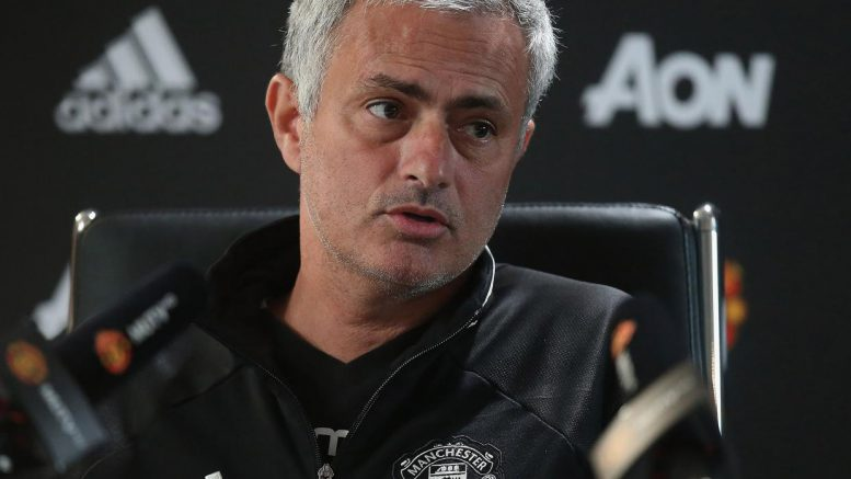 Jose Mourinho: Manchester United do not have 'untouchable' players