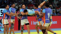 Kabaddi World Cup 2016 India beats Thailand in semis to play finals vs Iran