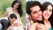Naagin 2 actor Karanvir Bohra and Teejay blessed with twin baby girls