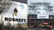 Rosneft buys Essar Oil