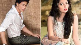 Mahira Khan to be replaced in Shah Rukh Raees