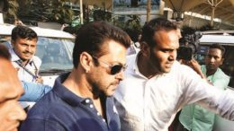Make Salman Khan to go back in Jail: Rajasthan To Supreme Court